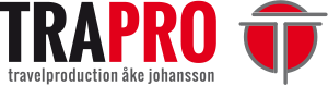 Välkommen till TRAPRO Travelproduction